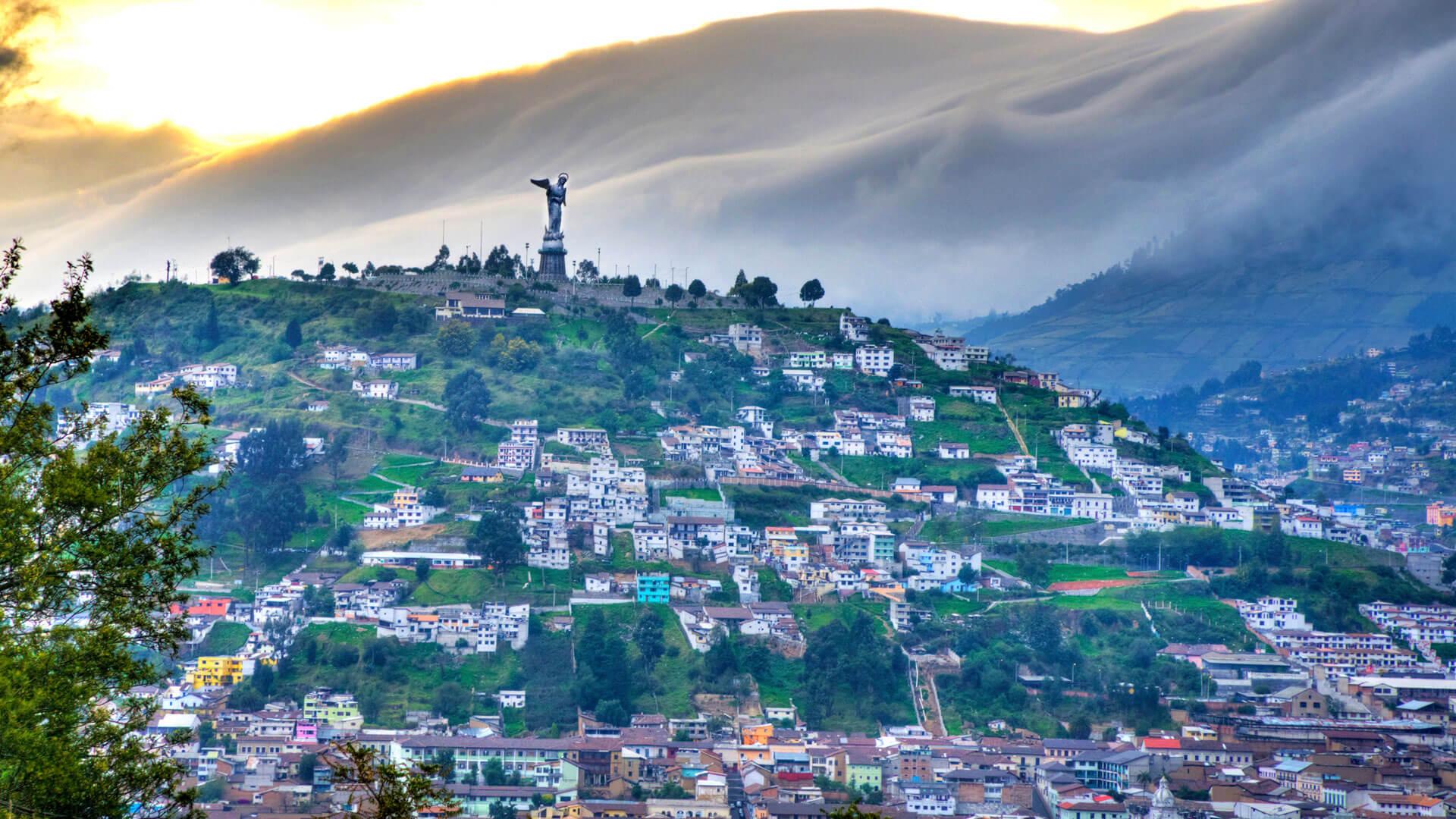 virgin-of-quito-ecuador