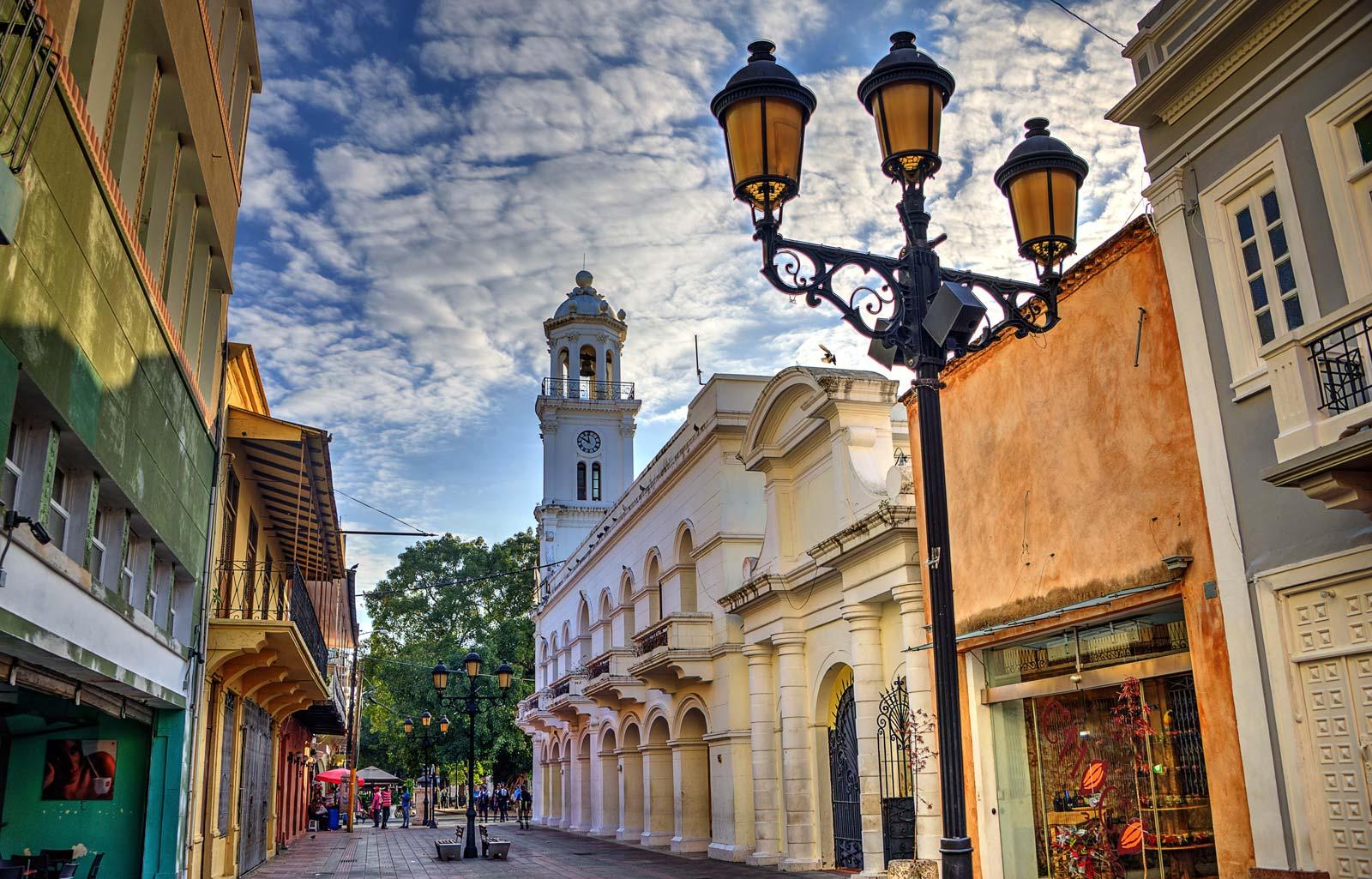santo-domingo-dominican-republic