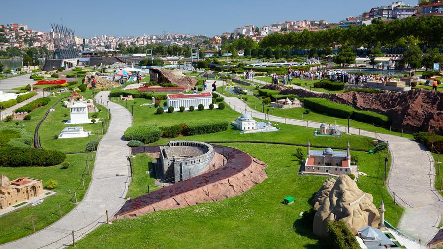 miniaturk-park