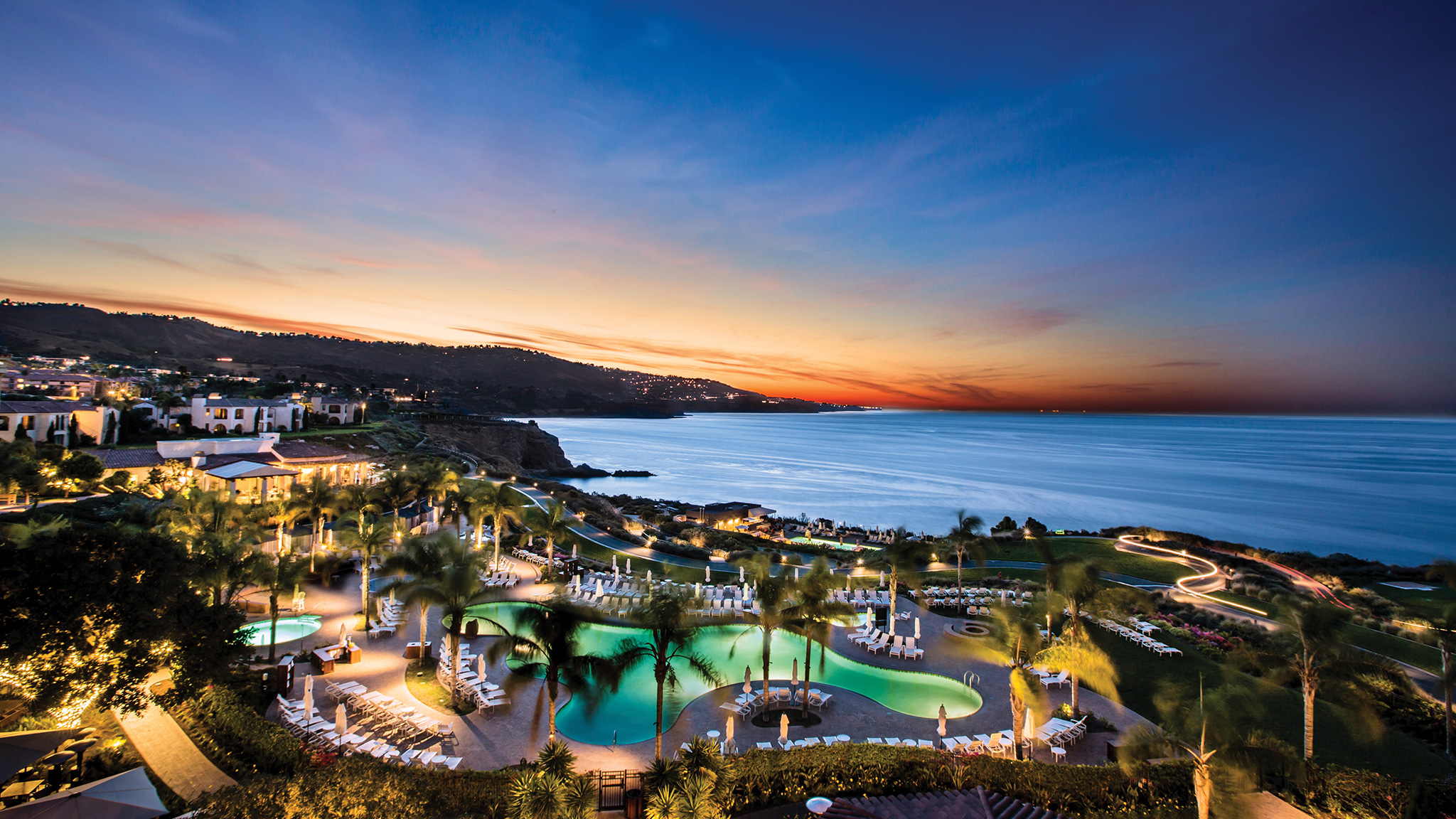 8 California Vacation Spots That Feel International