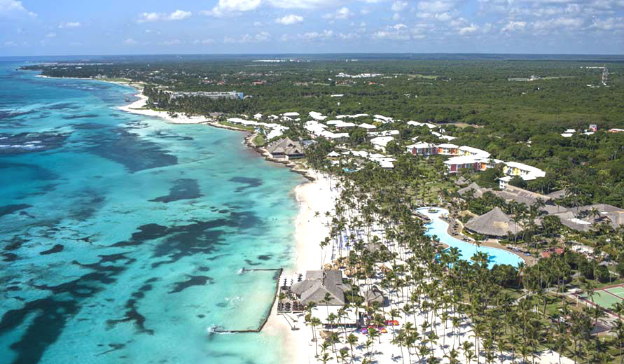 Hotel Review Club Med Punta Cana