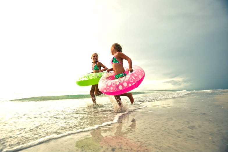 Take your kids on a fantastic adventure in SoCal.