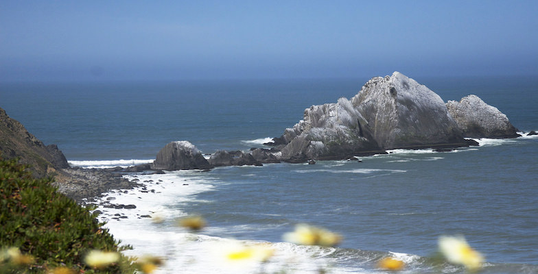 California Beaches: Pacifica