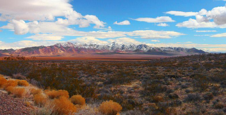 winter deals: Death Valley National Park