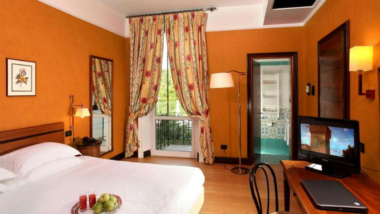 Relais 6 Hotel Rome
