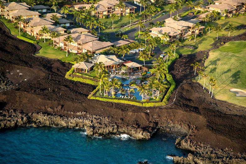 Hali'i Kai at Waikoloa