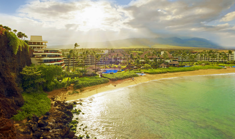 Sheraton Resort Maui