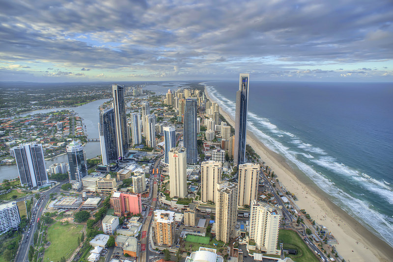 Here are some of the top things to do in The Gold Coast for families with kids.