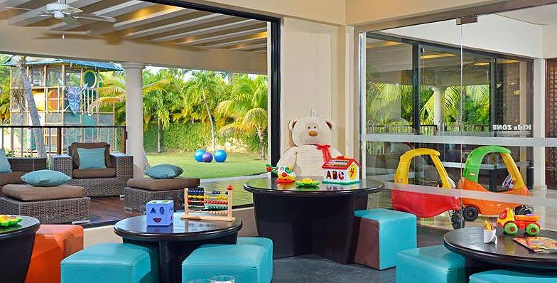 Kids Zone at Paradisus Punta Cana