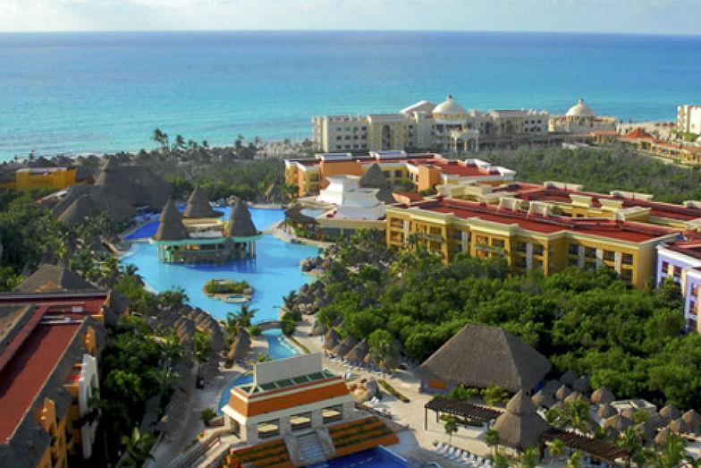 Iberostar Paraiso Maya Hotel Playa Paraiso