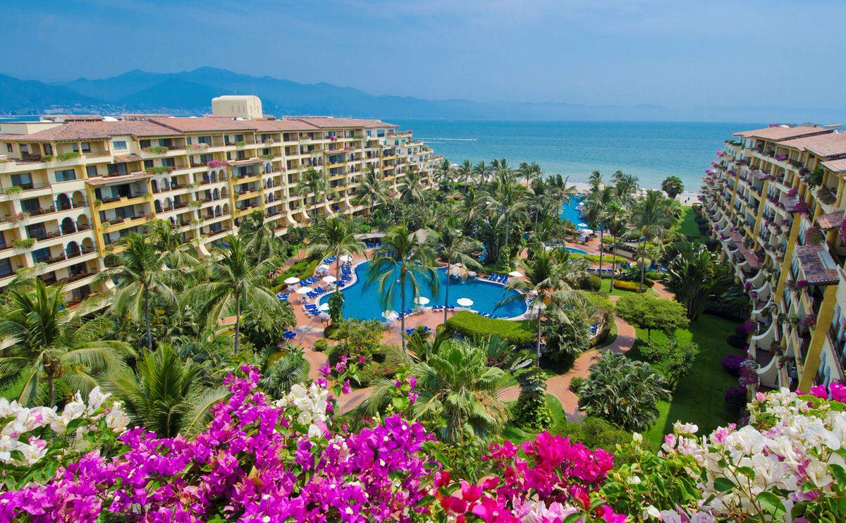 Velas Vallarta Suite Resort Puerto Vallarta