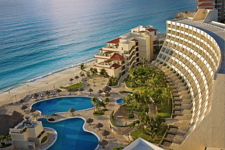 Cancun Caribe Park Royal Grand Hotel