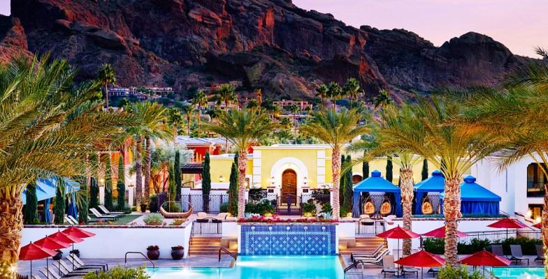 hot deals: Omni Scottsdale Montelucia