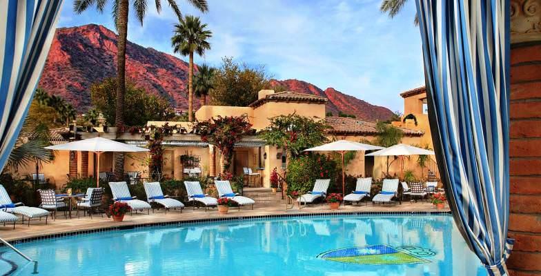 spring travel deal: Royal Palms Resort