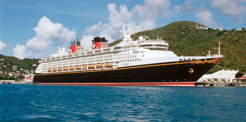 Eastern Caribbean Cruise on the Disney Fantas