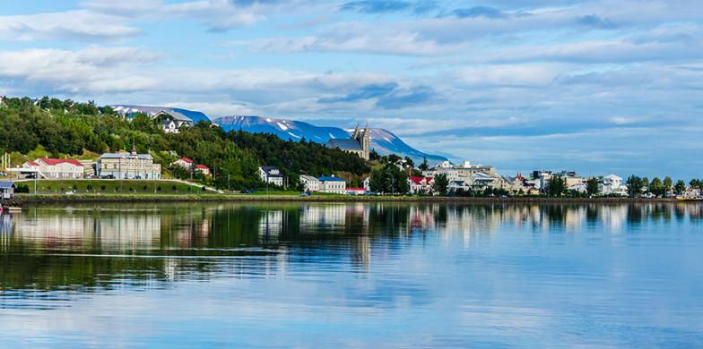 Norwegian Fjord Cruise on the Disney Magic