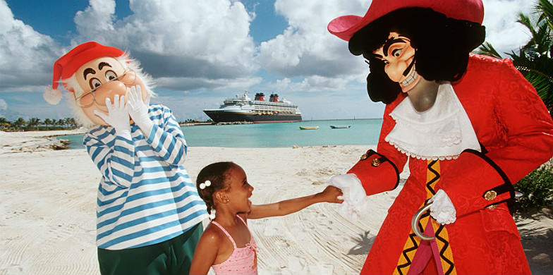 Bahamian Cruise on the Disney Dream