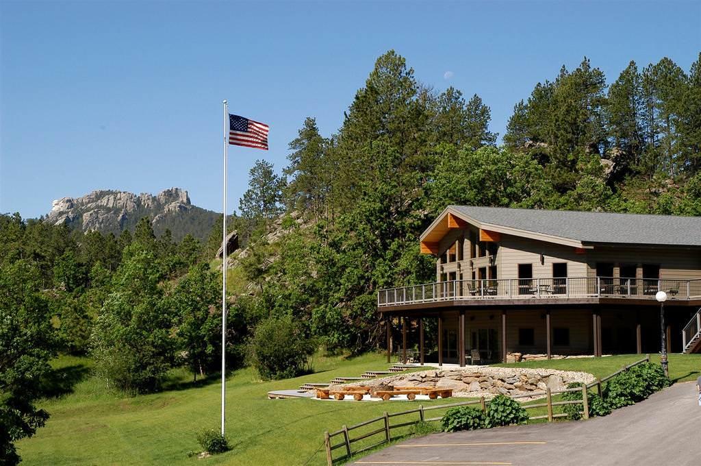 K Bar S Lodge is one of the best family-friendly hotels along South Dakota's I-90.