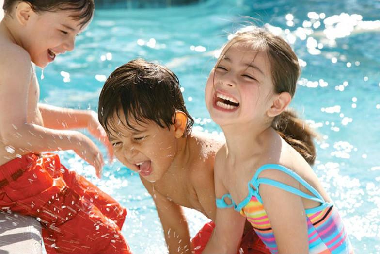 Four Seasons Scottsdale's Kids for All Seasons
