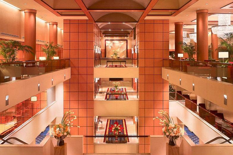 JW Marriott Washington DC