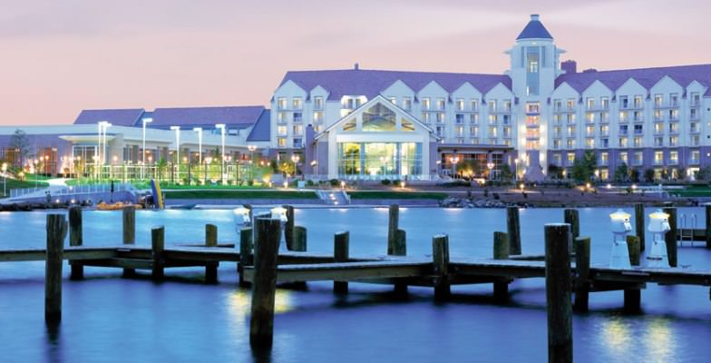 best Columbus Day weekend hotel deals