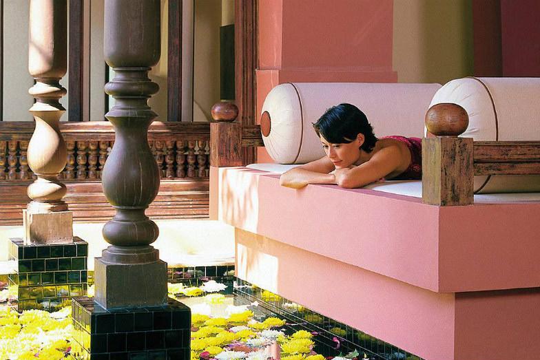 The Spa at Four Seasons Resort Chiang Mai