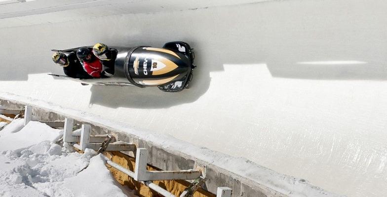 Winter Olympics: Lake Placid