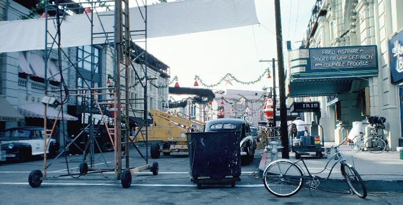 Studio Tours: Warner Bros