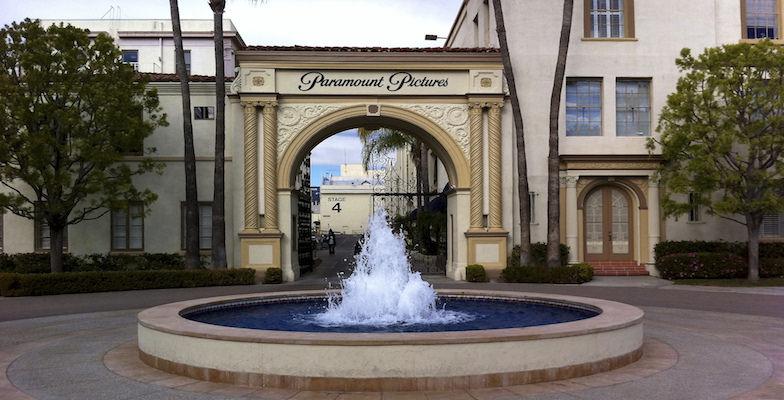 Studio Tours: Paramount Pictures