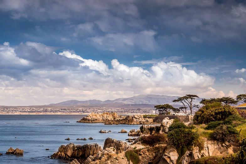 California's Pacific Grove