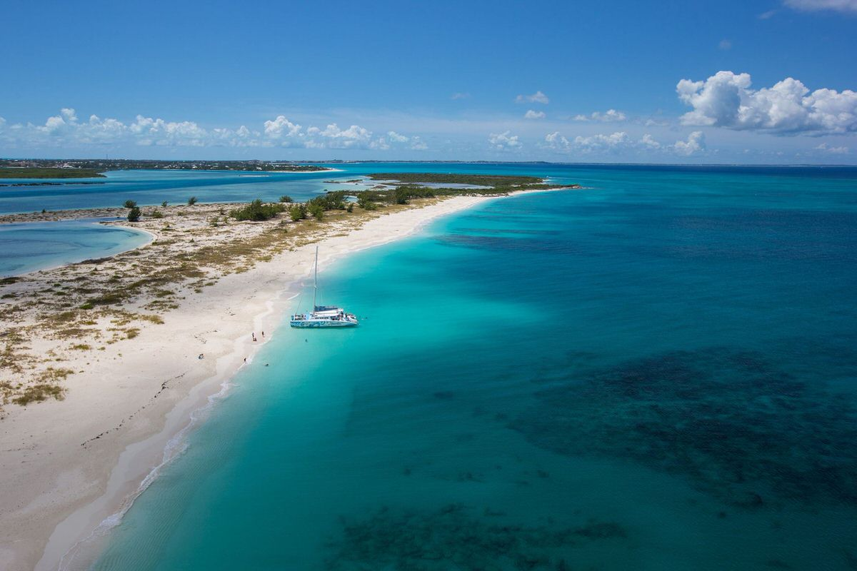 Turks & Caicos are not only a favorite among a-listers; they are also the perfect destination for a babymoon.