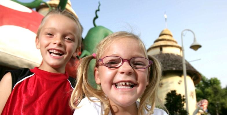 volunteer vacations with kids
