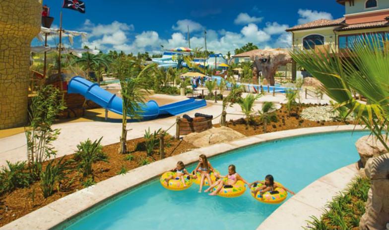 Pirate Island at Beaches Turks & Caicos