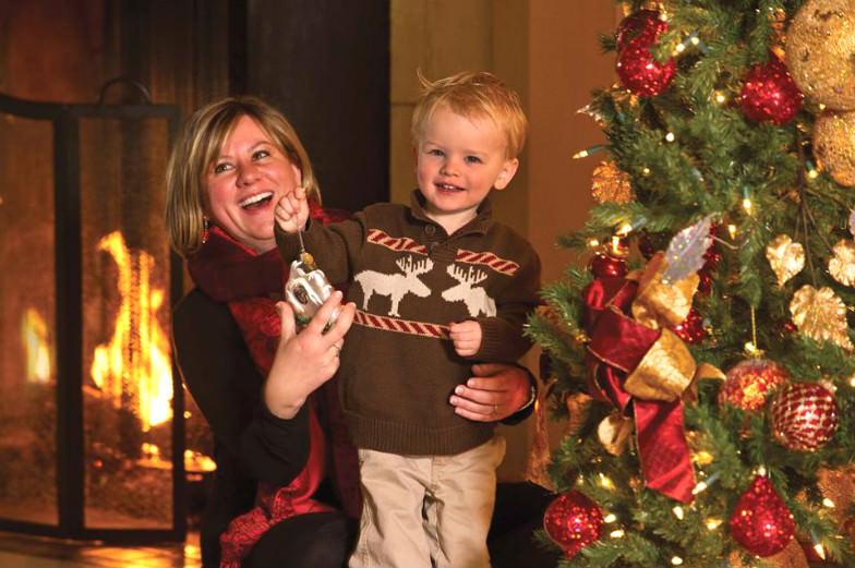 Classic Broadmoor Christmas