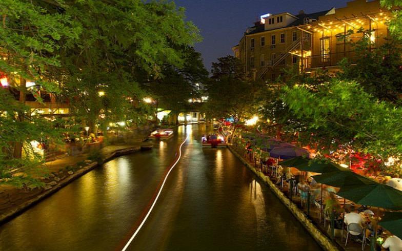 Riverwalk, San Antonio