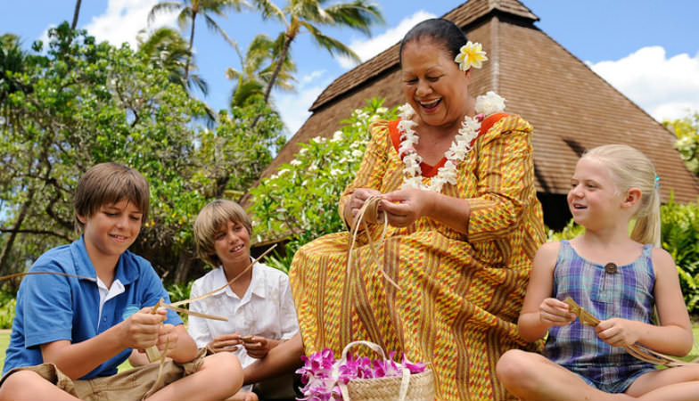 Your kids will love staying at Aulani.