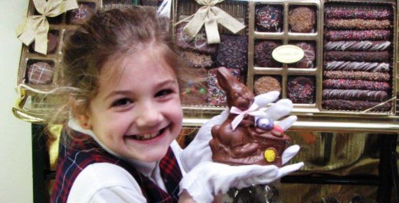 best Easter celebrations