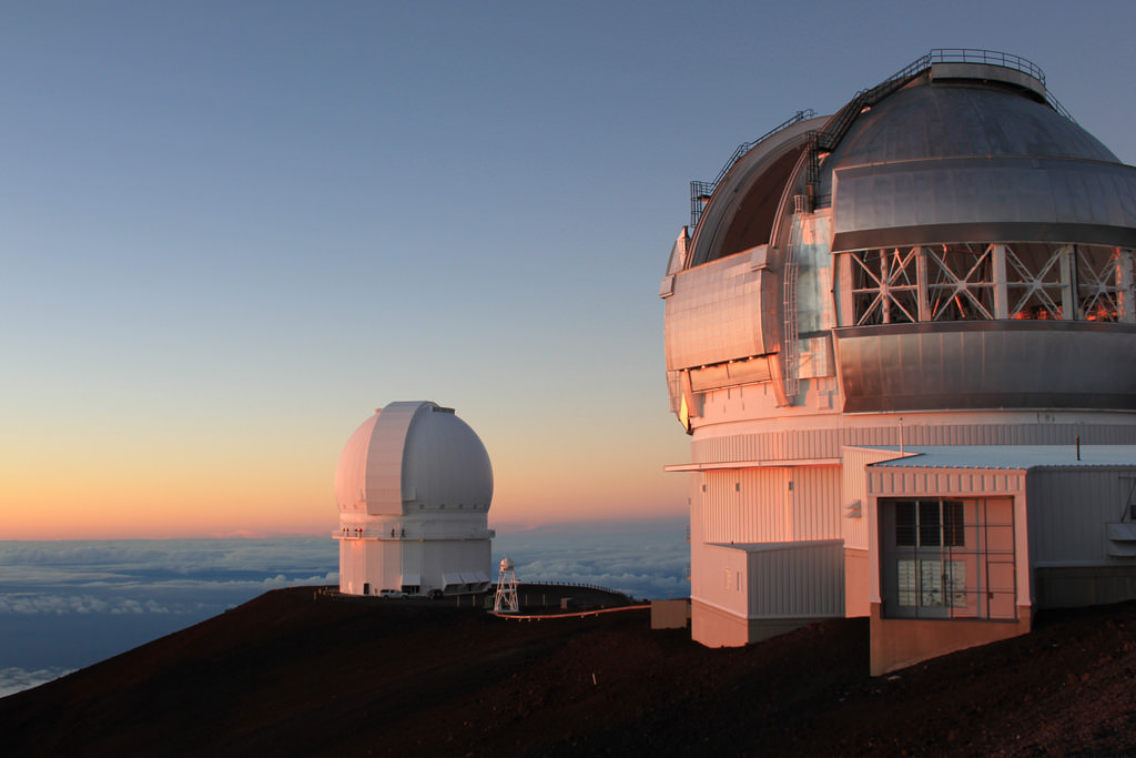 Mauna Kea is one of the most unique cultural attractions in Hawaii.