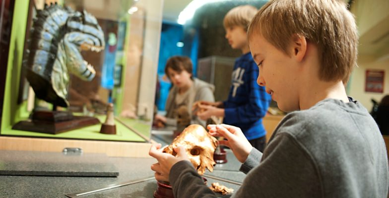 best children's museums