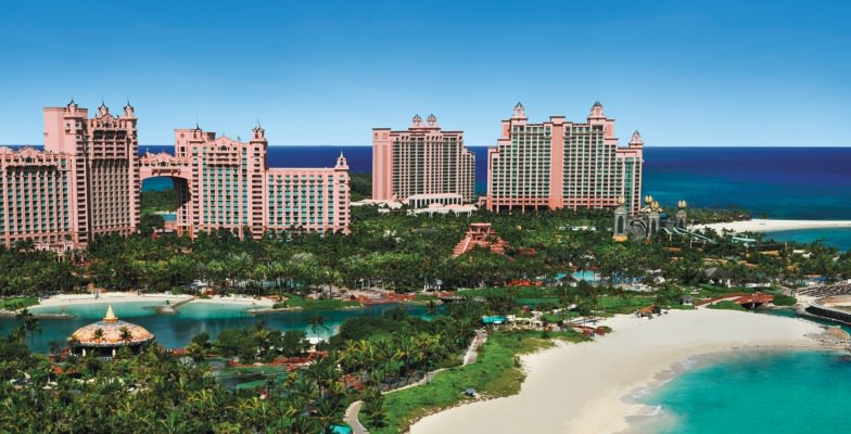 hotel deals: Atlantis