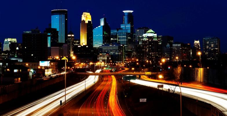 high tourism taxes: Minneapolis