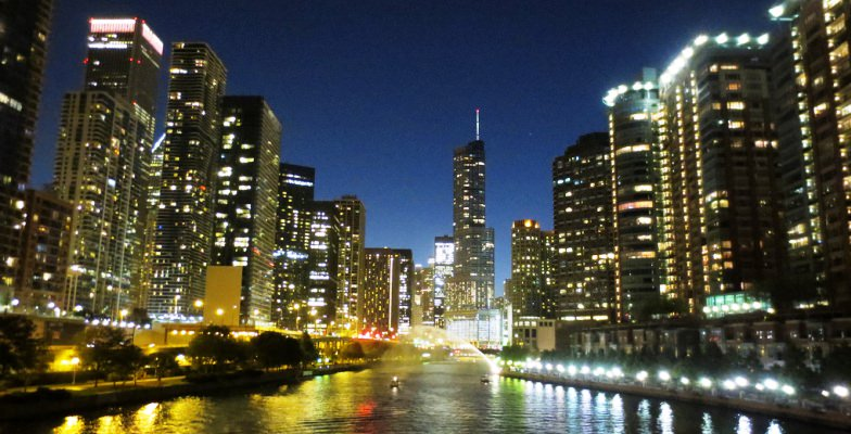 highest tourism taxes: Chicago