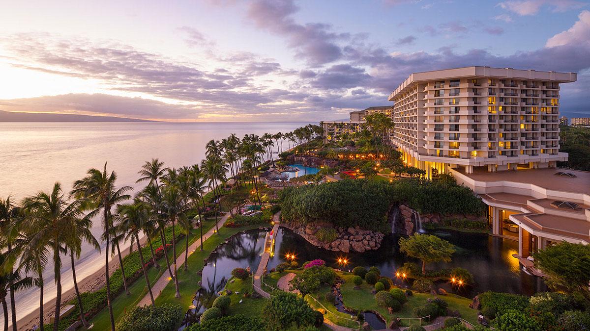 Maui Hyatt Regency