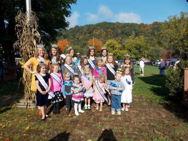 West Virginia Roadkill Cook-Off & Autumn Festival