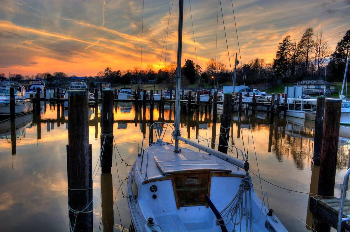 Havre de Grace, Maryland