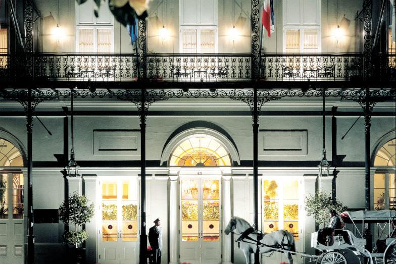 Omni Royal Hotel