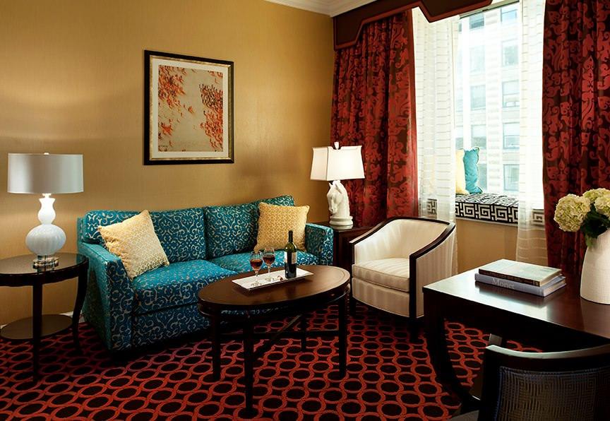 Monaco Hotel Chicago