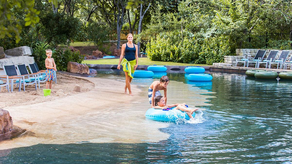 Hyatt Regency Hill Country Resort San Antonio