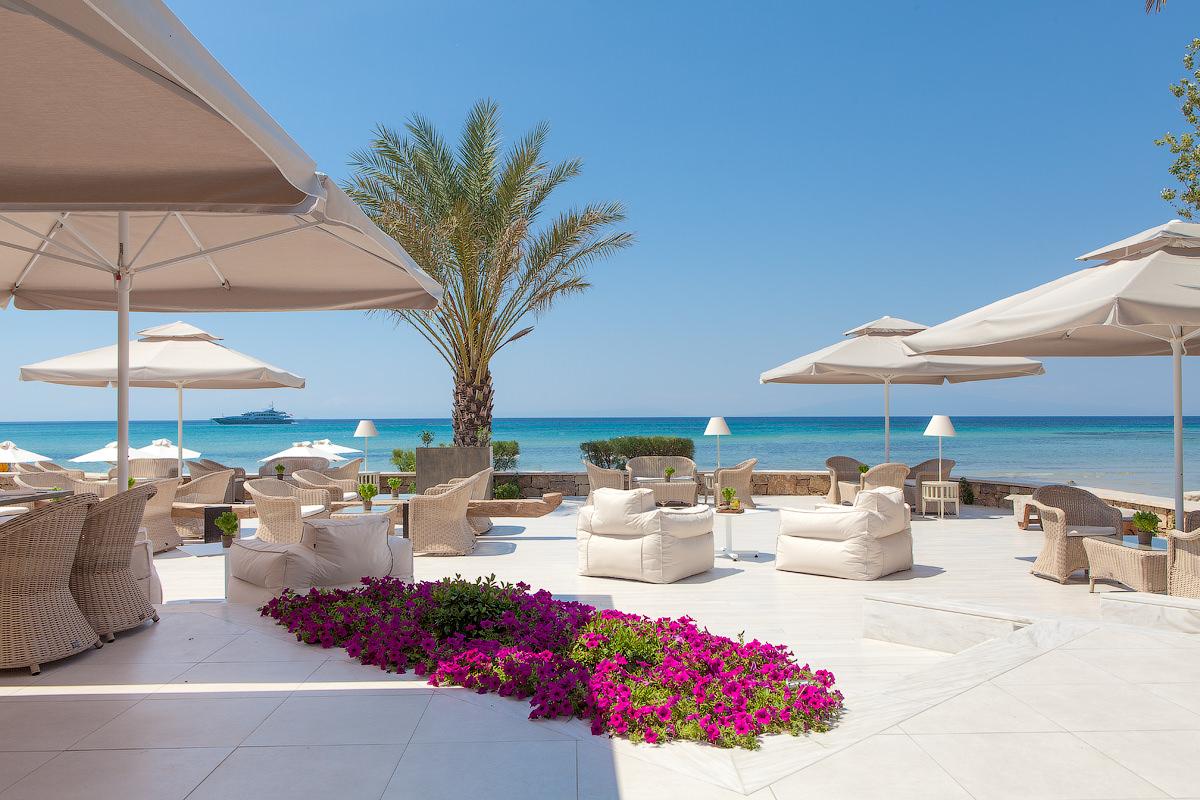 Sani Resort in Greece
