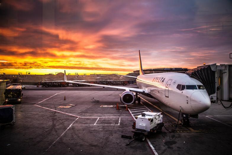 Delta offers a great unaccompanied minor program for kids flying solo.